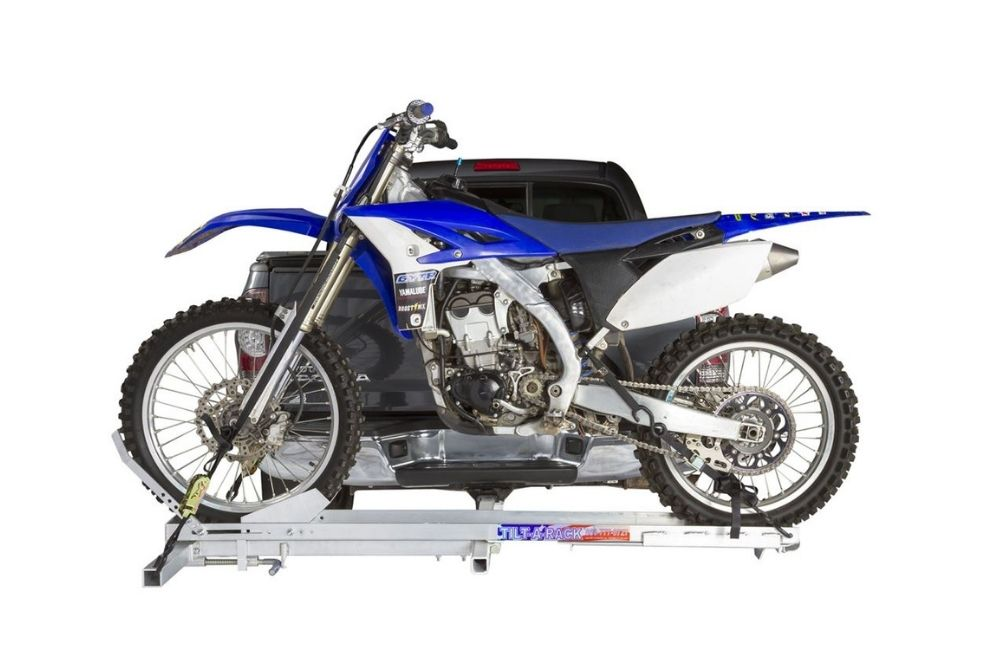 Read more about the article The Best Dirt Bike Hitch Carriers