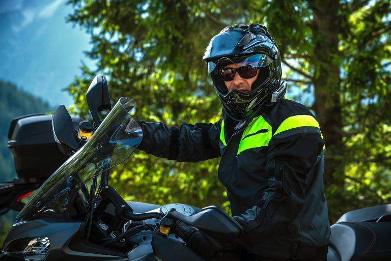 Read more about the article The Best Motorcycle Helmets